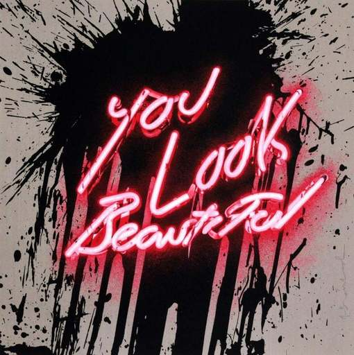 MR BRAINWASH - Print-Multiple - You look beautiful