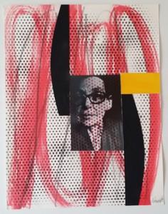 Alain CLÉMENT - Drawing-Watercolor - COMPOSITION