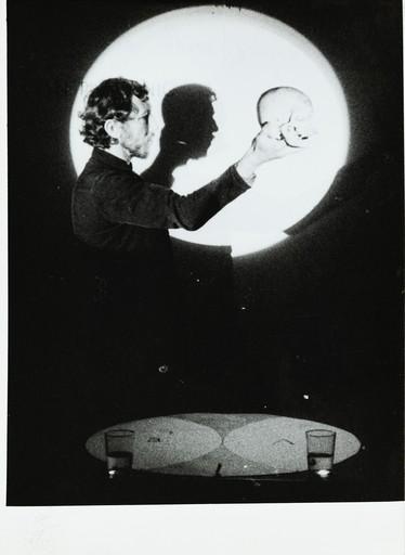 Zbigniew WARPECHOWSKI - Fotografia - Dialogue with death