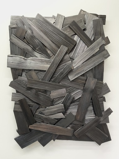 Bernard BEZZINA - Pittura - Untitled