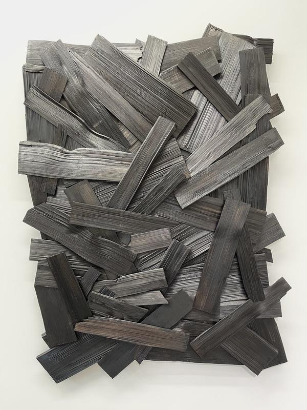Bernard BEZZINA - Painting - Untitled