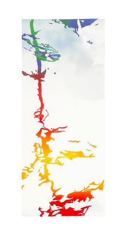 Jean-Paul AGOSTI - Druckgrafik-Multiple - Loire