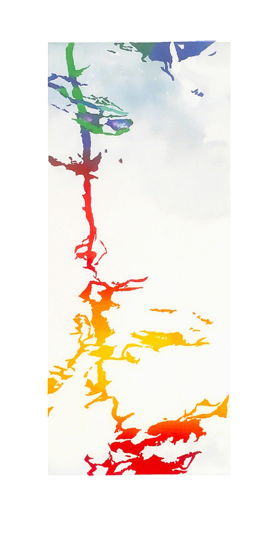 Jean-Paul AGOSTI - Print-Multiple - Loire