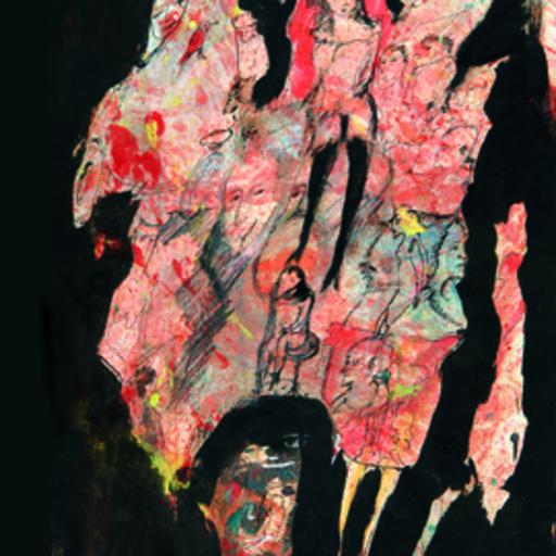 Zvi MILSHTEIN - Painting - Lili