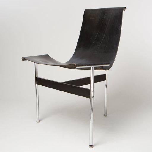 William  KATAVOLOS & Ross   LITTELL & Douglas  KELLEY - T Chair