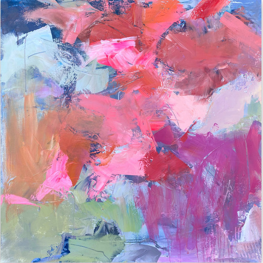 Michelle MARRA - Painting - Summer Solstice