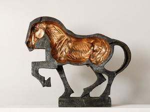 Josep María SUBIRACHS SITJAR - Escultura - Eqüestre   Equestrian