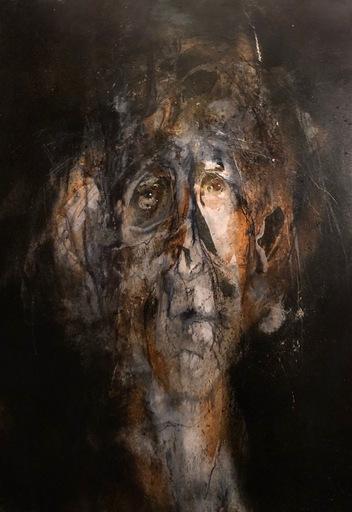 Joëlle ROUSSELET - Pintura - Paysage d'äme P71