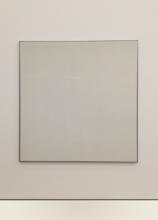 阿格尼斯•马丁 - 绘画 - Untitled - On loan
