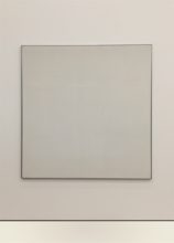Agnes MARTIN - Painting - Untitled - On loan