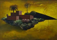 Ercole PIGNATELLI - Pintura - Miraggio