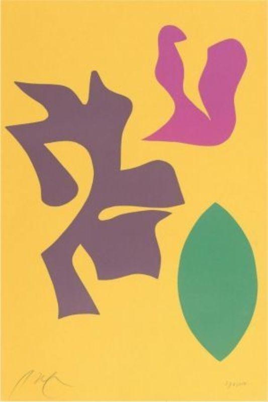 Hans ARP - Print-Multiple - Dokumenta
