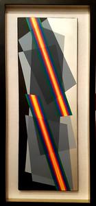 Horacio GARCÍA ROSSI - Painting - Senza titolo