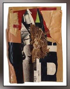 Claudio CINTOLI - Painting - Con la colonna
