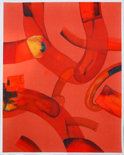 Isabella NAZZARRI - Drawing-Watercolor - La danza dei serpenti