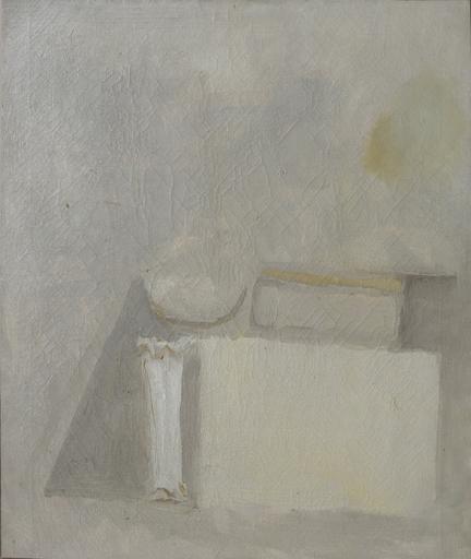 Piero SADUN - Pintura