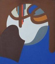 James PICHETTE - Pintura - Abstraction