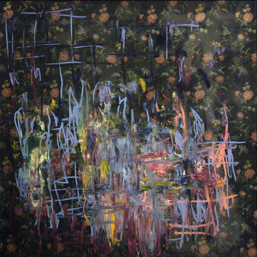 Louis CANE - Painting - sans
