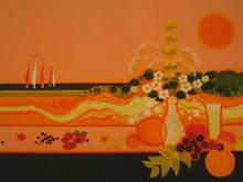 Frédéric MENGUY - Print-Multiple - Bord de mer,1985.