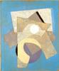 Jeremy ANNEAR - 绘画 - Ideas Series (Eclipse I)