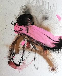 Mégui SANCHEZ - Painting - UZAO