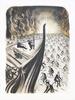 萨尔瓦多·达利 - 版画 - Symphony Bicyclette