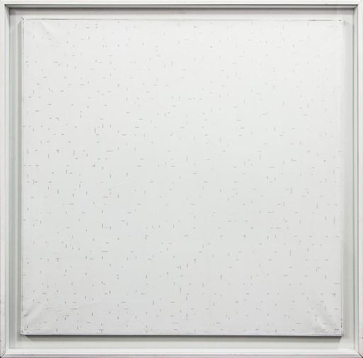 DADAMAINO - Peinture - INCONSCIO RAZIONALE