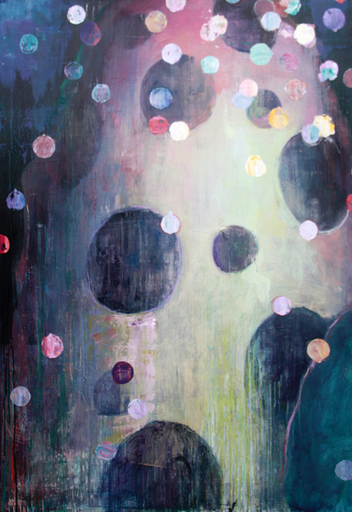 Maxim ORLITSKIY - Painting - Manna (part # 2)