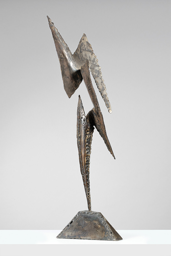Nino FRANCHINA - Skulptur Volumen - Senza Titolo
