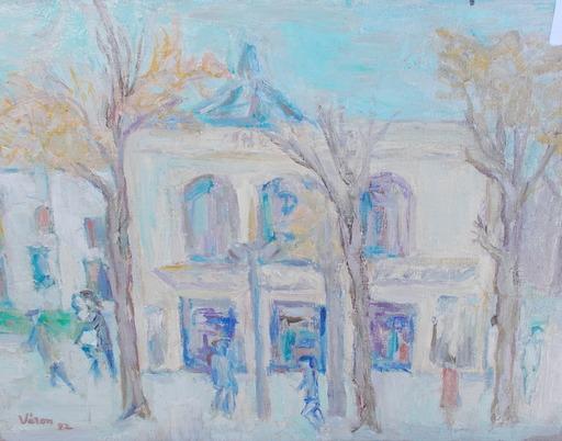 Véronique VERON - Painting