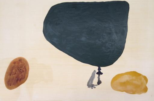 Anton LAMAZARES - Painting - AL8