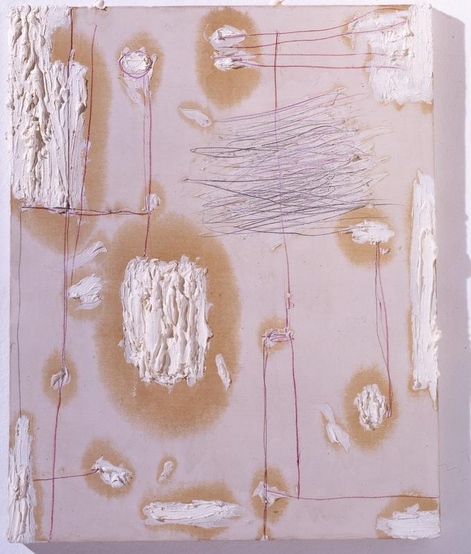 Nicola DE MARIA - Peinture - Virtù Gloria Passione