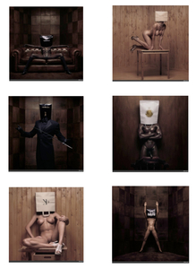 Erwin OLAF, Fashion Victims
