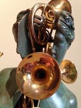 Fernandez ARMAN - Sculpture-Volume - Venus aux cors