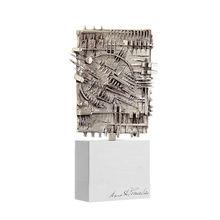 Arnaldo POMODORO (1926) - Stele