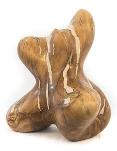 Shayne DARK - Sculpture-Volume - Windfall Series No 04