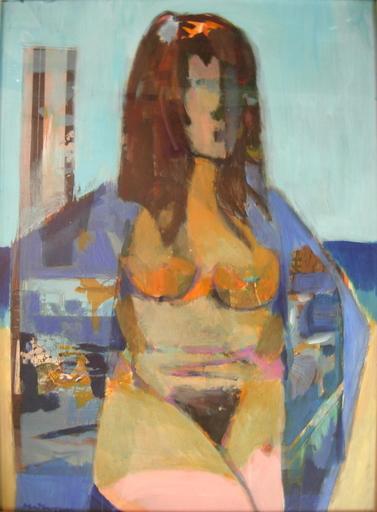 Jean-Jacques MORVAN - Gemälde