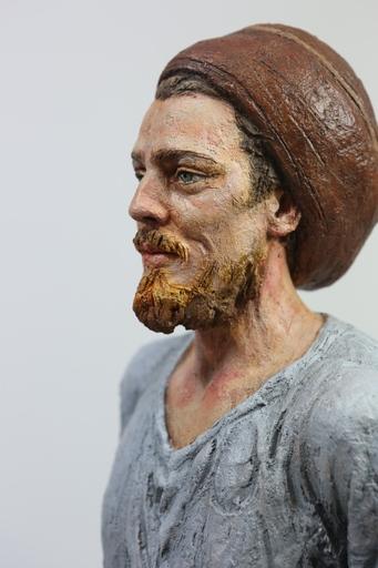Sean HENRY - Sculpture-Volume - LM