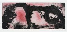 Emil SCHUMACHER (1912-1999) - ohne titel