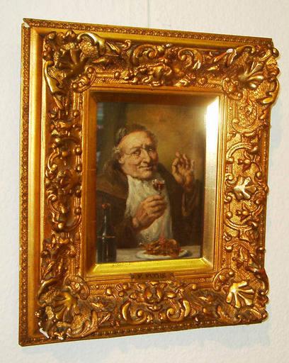Franz Xaver FUCHS - Pintura