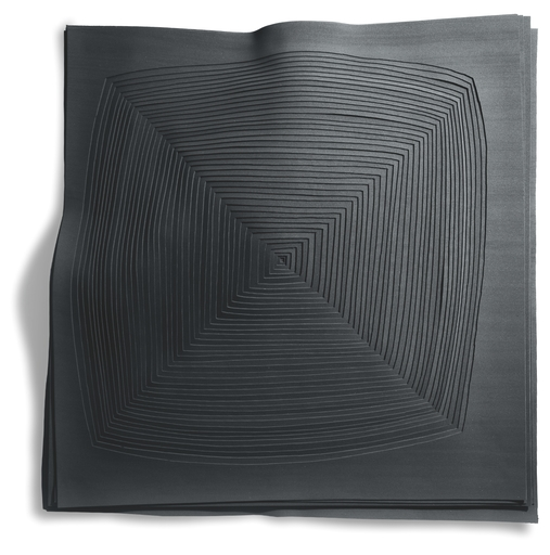 Paola PEZZI - Sculpture-Volume - De'forma Grigio