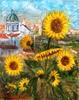 Valerio BETTA - Painting - Girasoli