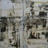 Paul Alexander VAN RIJ (1957) - Barcelona Wall III