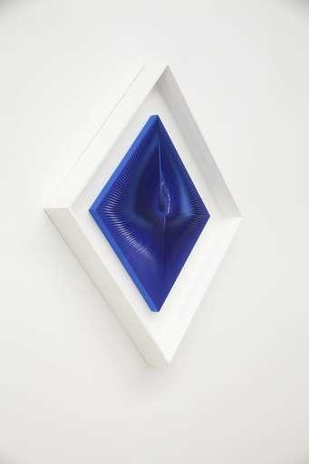 Alberto BIASI - Peinture - Dinamica