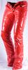 Richard ORLINSKI - Sculpture-Volume - Wild jeans XL Red