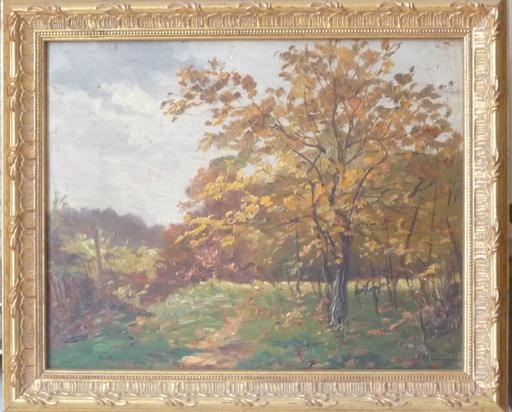 Maurice LARUE - Painting