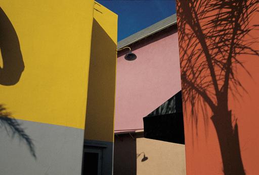 Franco FONTANA - Fotografia - Urban landscape, Los Angeles