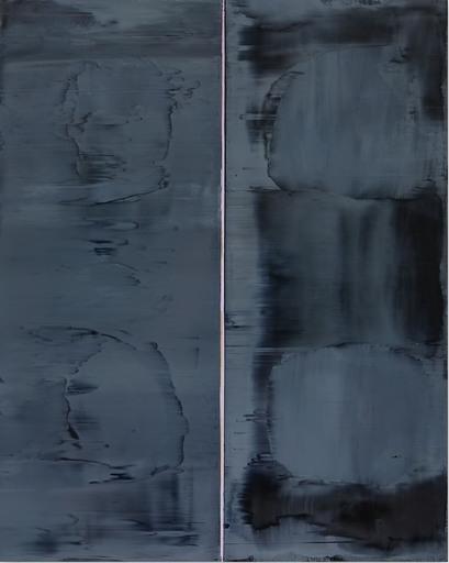Arvid BOECKER - Painting - #1361