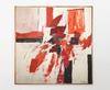 Kyle MORRIS - Pintura - Quadrant