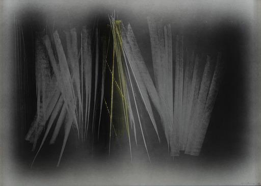 汉斯•哈通 - 绘画 - P1967-A80